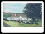 Country House By Slieve Gullio 18x24inch